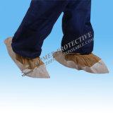 Couverture remplaçable de chaussure de tissu non-tissé