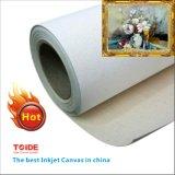 3m de coton/polyester /polyester/coton toile de jet d'encre / 3,2 m