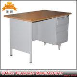Metallo delle forniture di ufficio e Tabella d'acciaio superiore del calcolatore della scrivania del MDF