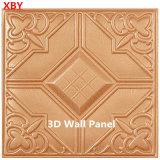панель стены 3D