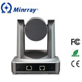 Minrray Compass USB PTZ caméra vidéo compatible avec Skype