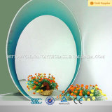 Hot Sale 1.8-6mm Silver / verre miroir en aluminium