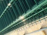 868/656の対の鉄条網のパネル