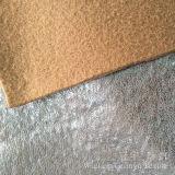 Bionic finition tissu cuir synthétique pour Home Textile