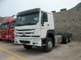 Sinotruk HOWO 6X4 371HP Tractor Truck/Prime Mover