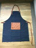 Workwear uniforme del uniforme del trabajo del cocinero del dril de algodón