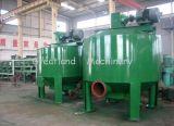 D Type triturateur pour le papier de l'industrie du recyclage des déchets de papier pulpeur