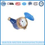 Medidor de Agua Multi Jet Dial seco