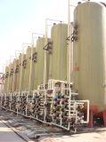 De Container van de Opslag van de glasvezel voor Vloeistof