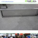 Kundenspezifische Qualitäts-Laser-Ausschnitt-Teile