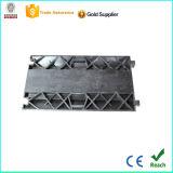 Protector de goma del cable del canal rápido del surtidor 3 con CE