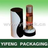 Grace tube rond de l'emballage de parfum (FJ-339)