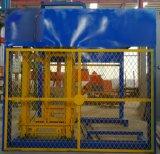 Quantité 12-15 machines complètement automatiques et hydrauliques de bloc concret