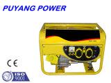 générateur de l'essence 2.0kw avec des roues