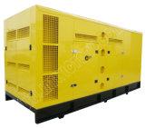 супер молчком тепловозный генератор 480kw/600kVA с UK двигателем Ce/CIQ/Soncap/ISO Perkins