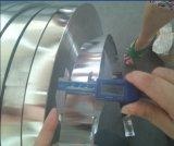 L'acciaio di SPTE mette a nudo lo strato elettrolitico della latta dello strato della latta della latta