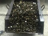 Écrous de blocage en nylon M14 de garniture intérieure
