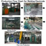 Carbon Steel Electrode E7016