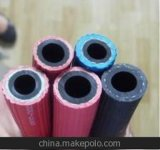 Hydrauliköl-flexibler Gummischlauch