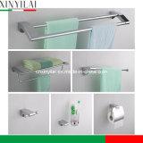 Aleación de zinc de alta calidad Conjunto de accesorios para baño