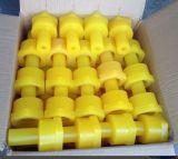 Peças do poliuretano, peças do plutônio personalizadas de acordo com o desenho do comprador e pedido