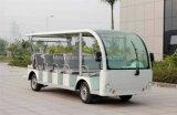 승인되는 판매 세륨을%s 23의 시트 전력 전기 버스