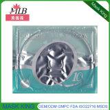Коллагена увлажнитель Aqua маска морского лицевая с GMP