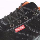 Los zapatos de seguridad resistentes del resbalón protegen el pie RS6130