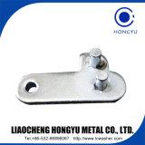 部品かシート・メタルの部品または予備品の製造を押すカスタム精密金属
