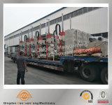 Bewegungsreifen-Gummireifen-Presse-Formteil-Maschine mit Cer, BV, SGS-Bescheinigung