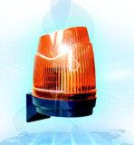 측은 설치한다 문과 문 오프너 (FL02)를 위한 LED 경보 램프를