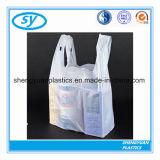 Хозяйственная сумка пластмассы высокого качества