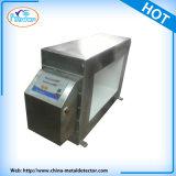Detector de metais industriais para alimentos