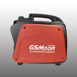 Gerador monofásico padrão da gasolina do inversor 4-Stroke da C.A. com aprovaçã0