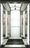 Лифт пассажира технологии Германии без комнаты машины