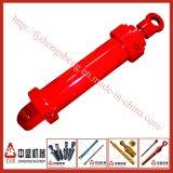 Cilindro hidráulico resistente para el levantador de la bifurcación, elevación del carro