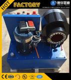 Macchina di piegatura del migliore di qualità tubo flessibile di gomma idraulico del Ce da vendere