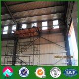 생산 (XGZ-A017)를 위한 중대한 디자인 강철 구조물 창고