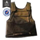 Haut Uality PE Bulletproof veste militaire