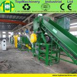Lavatrice con esperienza di riciclaggio professionale della bottiglia del PE pp del fornitore