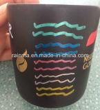 De Verf van de Teller van de kleur op Glas en Keramiek