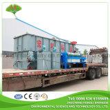 Eliminación disuelta del tratamiento de la flotación de aire de las misceláneas de las aguas residuales que broncean
