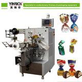 Máquina de embalagem da torção da torção do chocolate Tb300 única