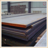 Strato normale d'acciaio galvanizzato Caldo-Tuffato Q235B, Q345b