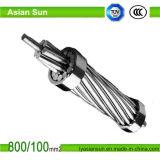 ACSR Kabel (Aluminiumverstärkter) des leiters Stahl/ACSR Leiter