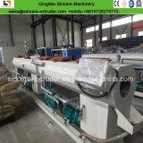 Chaîne de production interne d'extrusion de pipe de PVC d'évacuation d'approvisionnement en eau