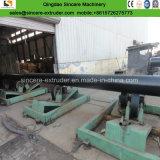 Anti-Corrosion оборудование для нанесения покрытия 3PE для трубы масла воды стальной