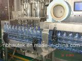 Máquina de enchimento de engarrafamento da água automática cheia