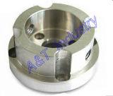 Vertical afiado de alumínio do CNC que mmói/peça sobresselente da máquina de giro