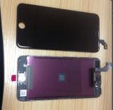 完全なiPhone 6の電話LCDスクリーンのための可動装置か携帯電話LCD